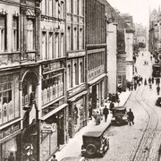 Ossenreyer Straße 1934 (Quelle: Wikimedia Commons)