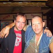 mit Stefan '06