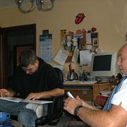 Bei Scheibkes '06