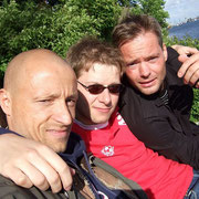 Herrentag mit Marc und Flo '07