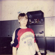 Olli bei Sven '92