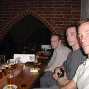 Geburtstagsfeier im Kölsch '01