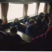 Klassenfahrt nach Amrum Heinrich-Helbing Schule '92