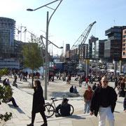 Hafencity (Quelle: Florian Brüll)