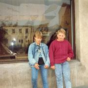Olli und Kai Mähl '91
