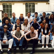 Berufschule am Holzdamm '96
