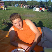 Im Stadtpark '09
