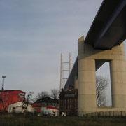 Die Rügenbrücke (Quelle: eigenes Werk)