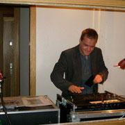 Firmenfeier '05