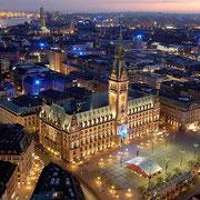 Rathaus 2006 (Quelle: Internet)