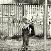 im Kindergarten '82