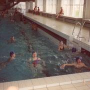 Klassenfahrt Heinrich-Helbing Schule '90