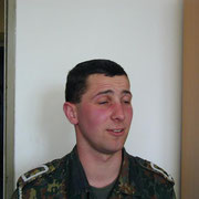 Olli Rudow, Best of Bundeswehr 1999-2003 - 1./PzGrenBtl 72