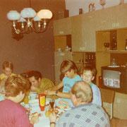 Geburtstag bei Familie Scheibke '91