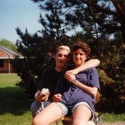 Thomas und Celine '96