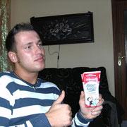 Naschkatze Alex '06