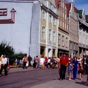Ostkreuz 70er Jahre (Quelle: Uwe Fischer)