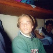 Klassenfahrt München Heinrich-Helbing Schule '94