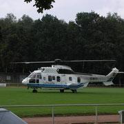 Lauenburg '02 - 1./PzGrenBtl 72