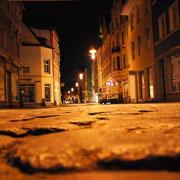 Ossenreyer bei Nacht (Quelle: eigenes Werk)