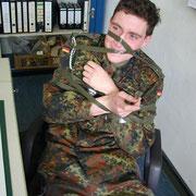 Martin Bo-Ehm, Best of Bundeswehr 1999-2003 - 1./PzGrenBtl 72