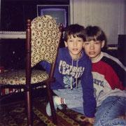 Alex und Olli '92