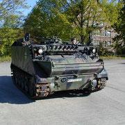 Best of Bundeswehr 1999-2003 - 1./PzGrenBtl 72