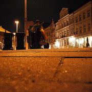 Stralsund bei Nacht (Quelle: eigenes Werk)