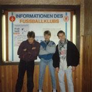 Beim TSV '92