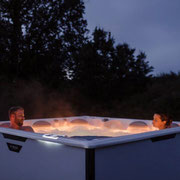 outdoor whirlpools