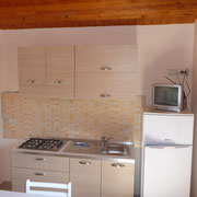 Küchenzeile Villetta Carol