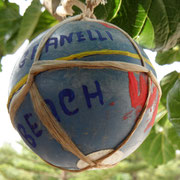 Granelli Beach