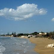 Strand von Granelli
