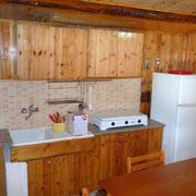 Küchenzeile Villetta Salvo