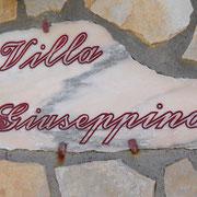 Willkommen in Borgo Giuseppina