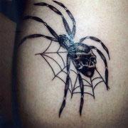 虎 タトゥー 刺青