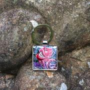 Porte-clés Di Rosa René