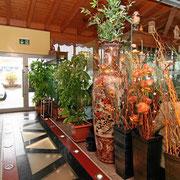 Eingang Gaststätte