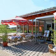 Gartenrestaurant, Biergarten