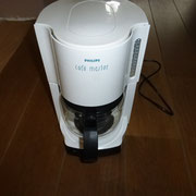 € 10,00 Philips koffiezetapparaat