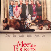 € 2,50 Meet the Fockers