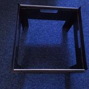 € 15,00 Kunststof hangmappen inzet voor rolcontainers zwart