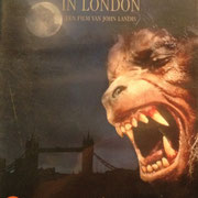 € 2,50 An American werewolf in London