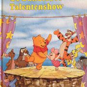 € 2,00 De Bunderbos talentenshow Disney Boekenclub