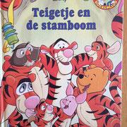 € 2,00 Teigetje en de stamboom Disney Boekenclub