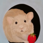 """""""Sweet Tooth""""   Sold"""