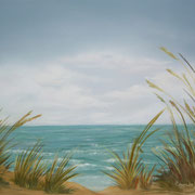 Seascape IV   -   Soft Pastel   -  Available