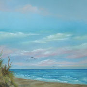 Summer Wispers   -   Soft Pastel   -   Available