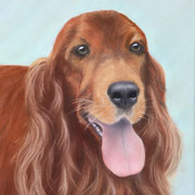 """""""Marley""""    Commission"""
