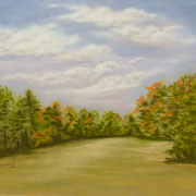 Ouabache Meadow   -   Soft Pastel   -  Available